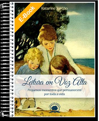 E-book Leitura em Voz Alta