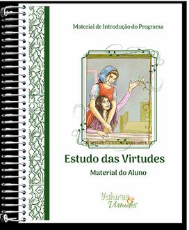 Estudo das Virtudes - Material do Aluno