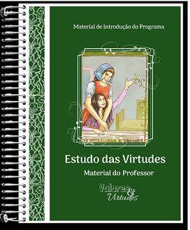 Estudo das Virtudes - Material do Professor