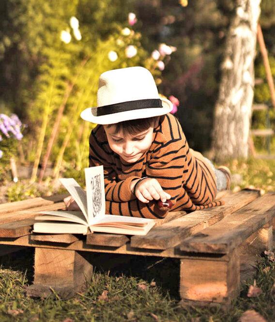 Formação Leitora da Criança